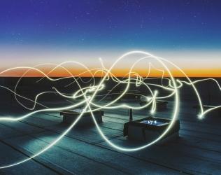 Diferencia entre la energía activa y reactiva
