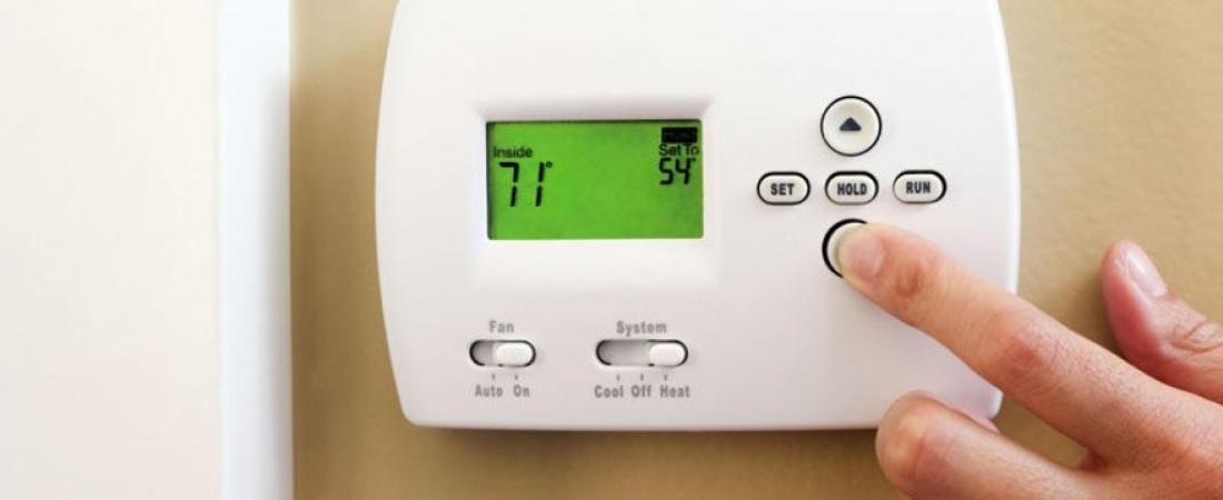 Todo lo que debes saber sobre tu termostato